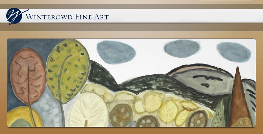 winterowd fine art gallery